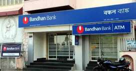 GOLDEN OPPORTUNITY IN BANDHAN BANK JOB FRESHERS CANDIDATES APPLY.