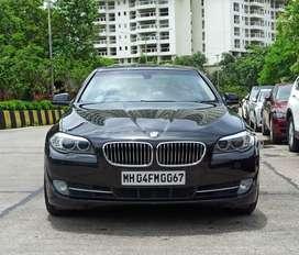 BMW 5 Series 525d Luxury Line, 2012, Diesel