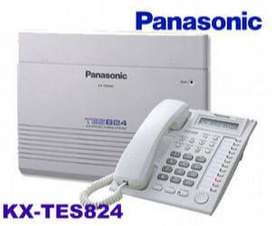 Yealink Telephone Sip T21 E2 Telepon Ip Dual Line - Hitam