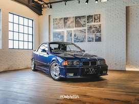 BMW M3 E36 Cabriolet, Top Condition