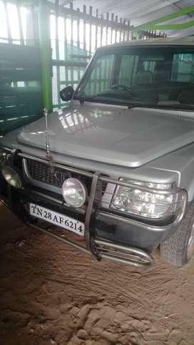 Tata Sumo EX, 2010, Diesel
