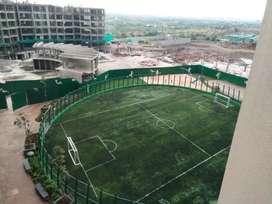 2bhk Rent biggest township