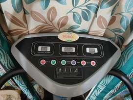 SOBO exercise machine