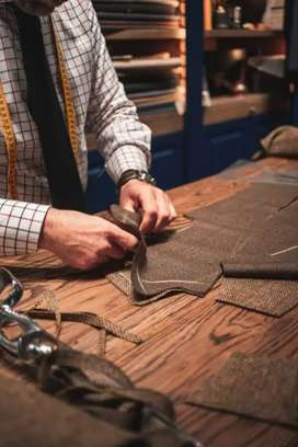 Tailor/tailor master