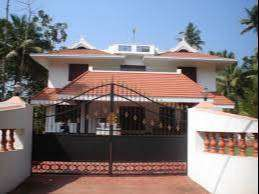 4 BHK House for sale at Chirakkal, Kannur.