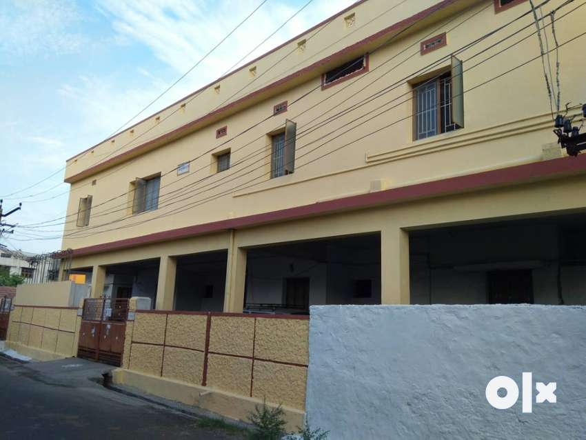 1 BHK Apartment for rent at Mannarai, Tirupur 100% Vastu 0