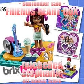 M&S SAYANGANAK.IDBRIXBOYSTORE135 - 2020Mainan Friends Seri Heart Box-2