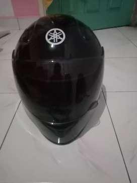 Di Jual Helm Yamaha FullFace
