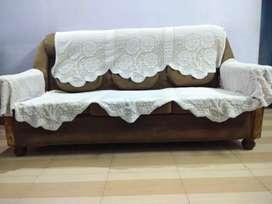 Sofa set of 3 ,3+1+1
