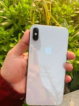 Iphone xs max 256gb physical dual