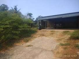DIJUAL lahan SHM di Meranti 15×20 cocok bangun kost elit / rumah mewah