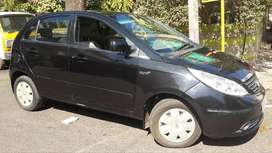Tata Indica Vista Aura + Safire BS-III, 2011, Petrol