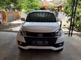 Toyota Rush G 2015