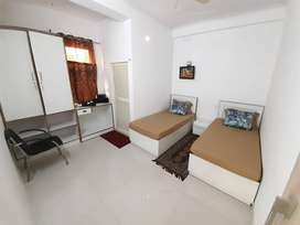 fully furnished AC Room