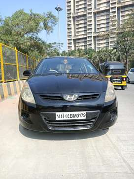 Hyundai I20 Magna 1.2, 2009, CNG & Hybrids