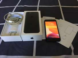 Iphone 7 32 blackmatte