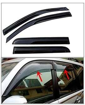Door Visor for cars