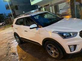 Hyundai Creta 2015 Diesel Well Maintained