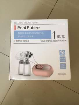 Pumping Real Bubee RBX-8028A