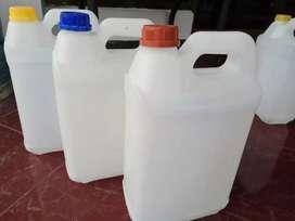 Jerigen 5ltr chemical/industri,grosir saja berlaku minimum order