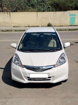 Honda Jazz V Manual, 2011, Petrol