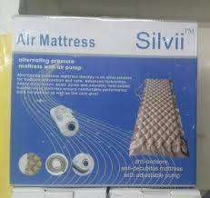Silvi air bed for bed sores