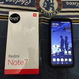 REDMI NOTE 7 4/64 GB TAM