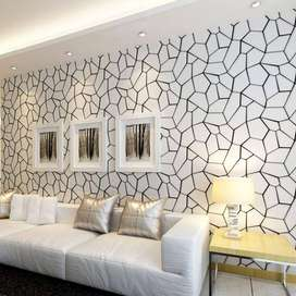 Exotic Design Wallpapers at best rate- Starting from Rs. 700 per roll