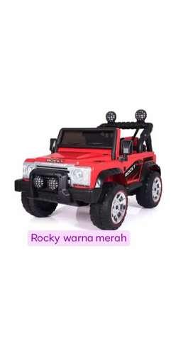 Mobil mainan aki /bisa COD+bisa bayar ditempat)