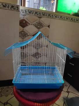 Bird Cage For Sale - New Condition