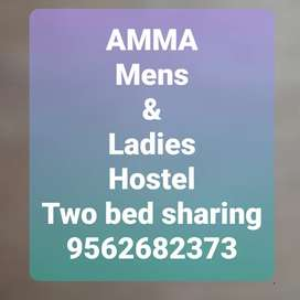 Amma hostels