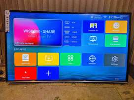 Samsung Smart Curved LED TV 60'' inches Display