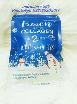 Collagen Frozen