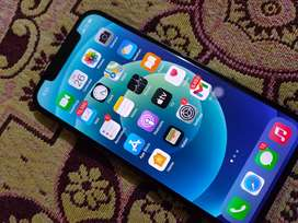 iPhone 12 (128 GB Black)