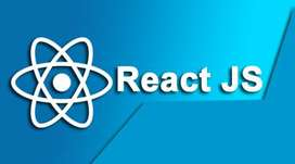 course react js with project