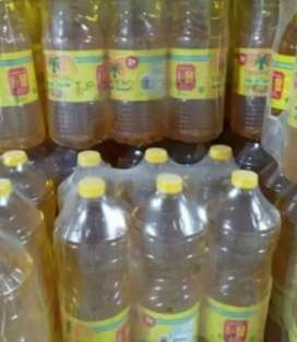 Minyak Goreng Tropical 2 liter
