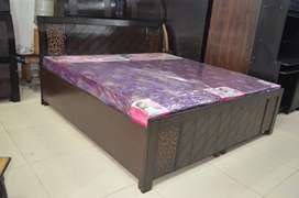 DOUBLE BED के साथ DOUBLE BED के mattress FREE FREE FREE