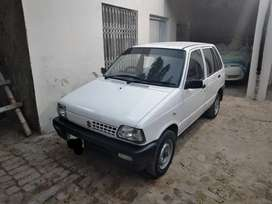 Scratchless Mehran up for sale