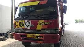 jual truck tronton