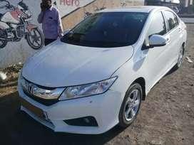 Honda City VX top model with VIP no 6699