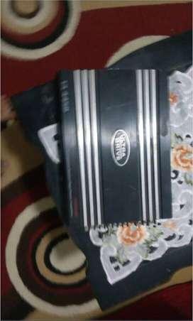 Power tape mobil