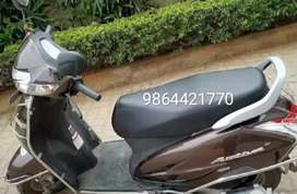 only scooty good condition