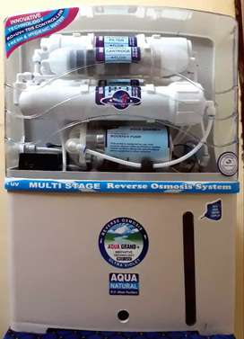 New brand r.o water purifier