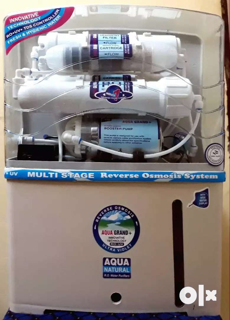 New brand r.o water purifier 0
