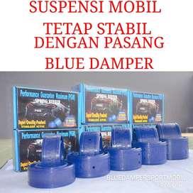 Jangan khawatir gasruk jika pasang damper mobil BLUEDAMPER