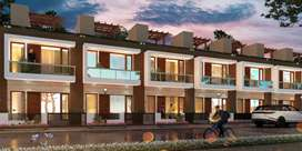 Available Villa on 200 ft upcoming airport road sec-124