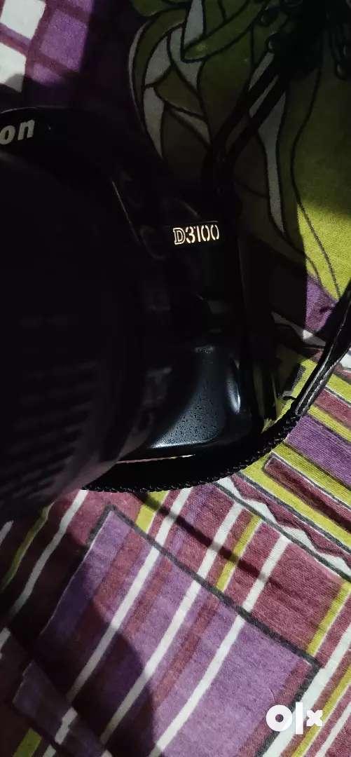 Nikon 3100 0