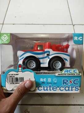 Mainan anak mobil remot cars edition