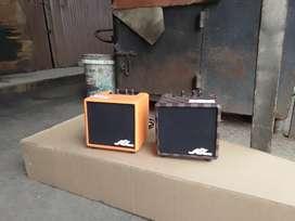Amplifier jtj 4in new