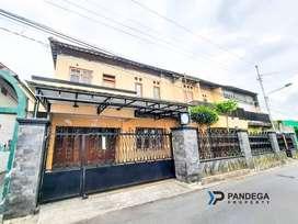 Rumah Nyaman LT= 391 m2 Ada Kamar Kost 2 Lantai di Jogokaryan